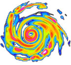 hurricane model image